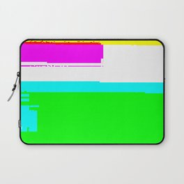 Unstable child Laptop Sleeve