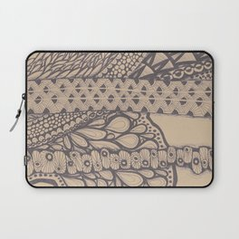 Garden Path Laptop Sleeve