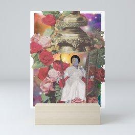 Let Your Soul Glow Mini Art Print