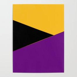 Margo , trio Poster