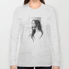 Pain into anger Long Sleeve T-shirt