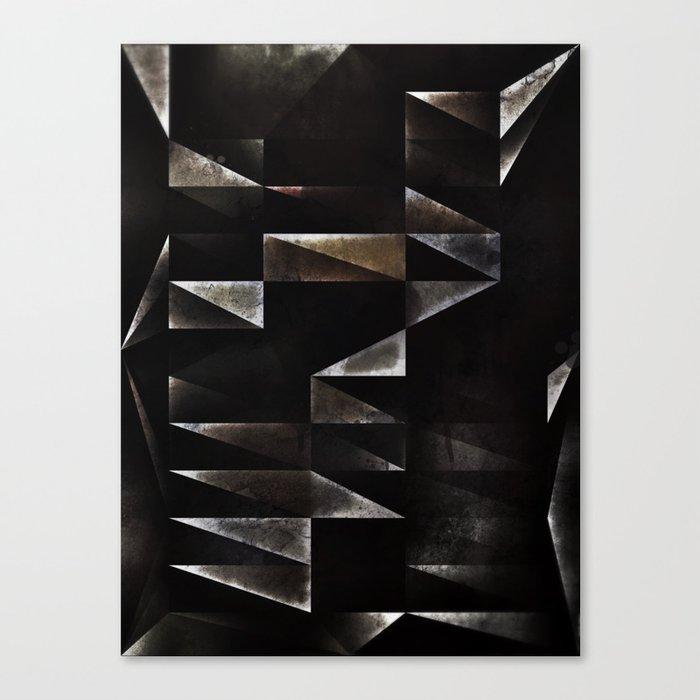 hyr Canvas Print