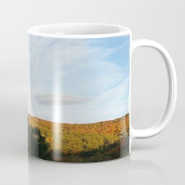 Mountain Sun Coffee Mug