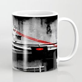 Stop the Freeway Overpass Scales Madness! Coffee Mug