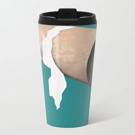 Toilet Peeve Metal Travel Mug
