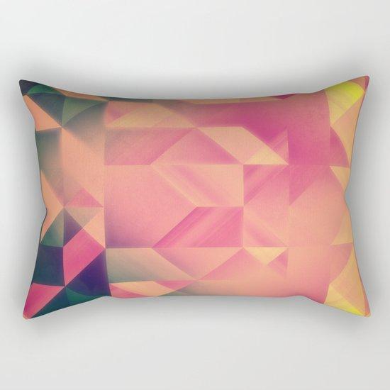 lzysndy Rectangular Pillow
