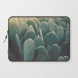 Green + Gold Laptop Sleeve