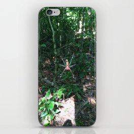 Close Encounter iPhone Skin