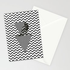 T.B.A.T.G. iii Stationery Cards