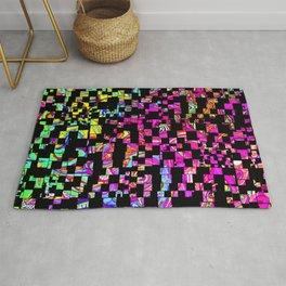 Pixel Dream Rug