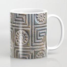 Medallions Coffee Mug