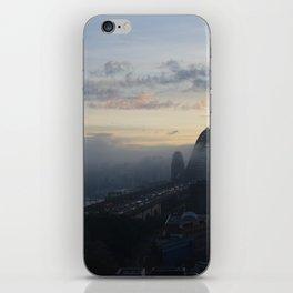 Harbour iPhone Skin