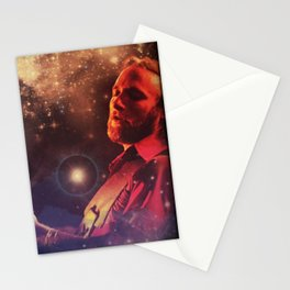 Stills In The Sky Stationery Cards