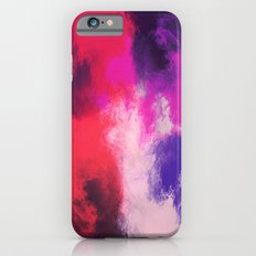 Painted Clouds iPhone 6s Slim Case