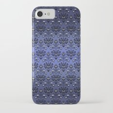 Haunted Mansion Ghost Pattern iPhone 4 4s 5 5s 5c, ipod, ipad, pillow case and tshirt iPhone 7 Slim Case
