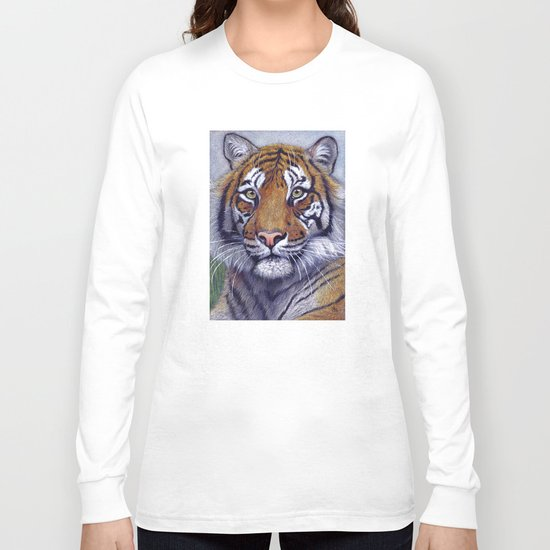Tiger  CC118 bis Long Sleeve T-shirt