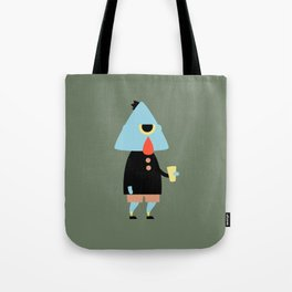 Mortimer Tote Bag