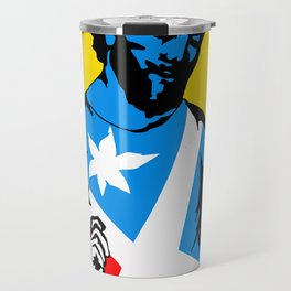 San Jose Travel Mug