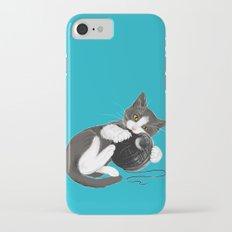 Death Star Kity Slim Case iPhone 7