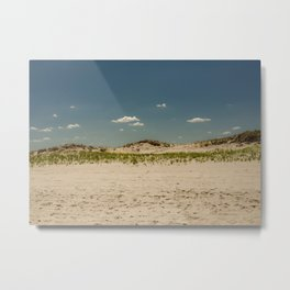 Dunes #1 Metal Print