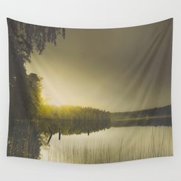 Come on baby, light my fire Wall Tapestry