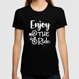 Bicycle Racing Bike Fahrradfaher Bike Cycling T-shirt