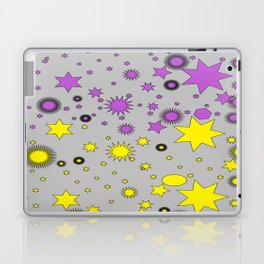 Shapes of Color Laptop & iPad Skin