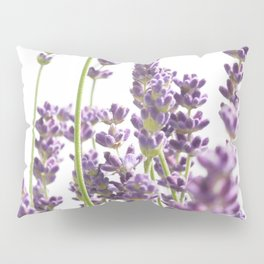 Purple Lavender #3 #decor #art #society6 Pillow Sham