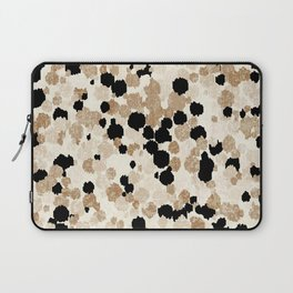 Pattern Dots Laptop Sleeve
