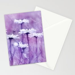 Marguerite 0121 Stationery Cards