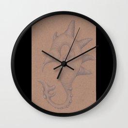 Specimen #47 Wall Clock