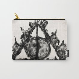 The Hallows... Carry-All Pouch