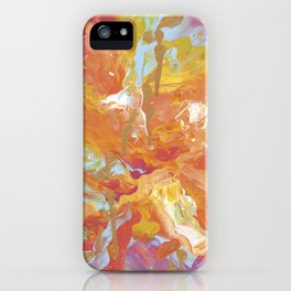 Ocaso iPhone Case