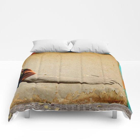 Embodied Comforters