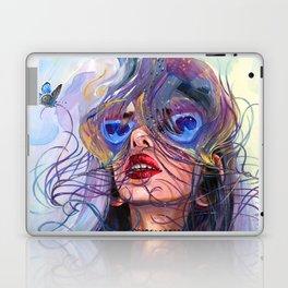 Maya Laptop & iPad Skin