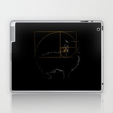 Golden Tail Laptop & iPad Skin