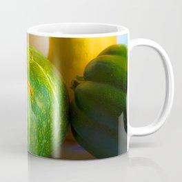 Bright Kobocha Coffee Mug