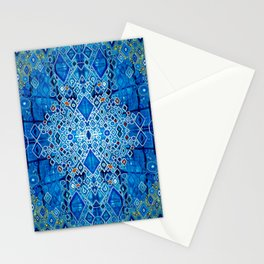 Memories of Moloch Stationery Cards