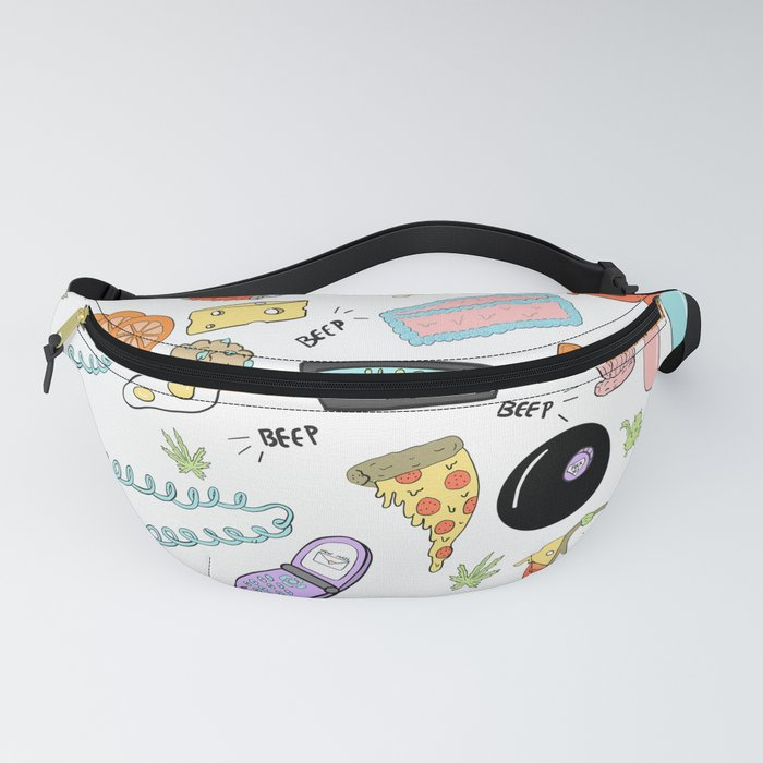 Food_N_Stuff_Fanny_Pack_by_The_Young_Lass__One_Size__fits_23_to_52_around_