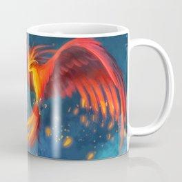 Beautiful phoenix Coffee Mug