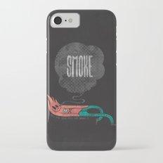 Smoke! iPhone 8 Slim Case