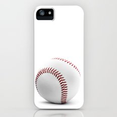 Pastime Slim Case iPhone (5, 5s)