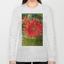 Just another Post Card Long Sleeve T-shirt