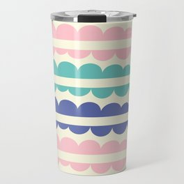 Mordidas Pop Travel Mug