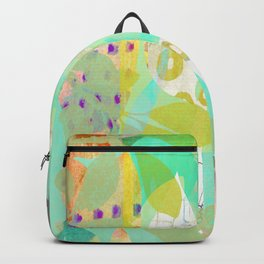 Abundant Forest Backpack