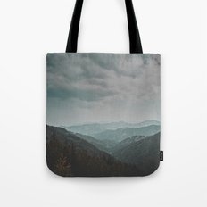 Wander forever my love (nature) Tote Bag