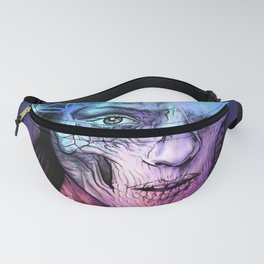 Death's Bride Fanny Pack
