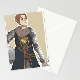 Dark Souls- Daphne Stationery Cards