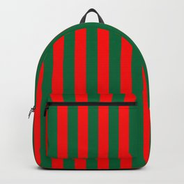 Merry Holidays, Christmas and Holiday Fantasy Collection Backpack