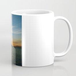 Oct. 16, 1989 San Francisco view. Coffee Mug